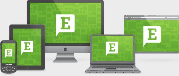 Comunicado de Evernote