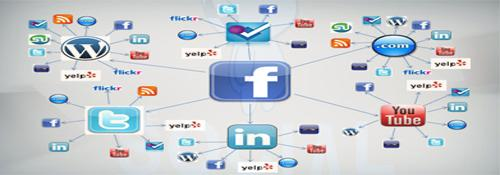 Curso de Redes Sociales @EstudiosCEF Valencia. Mayo.