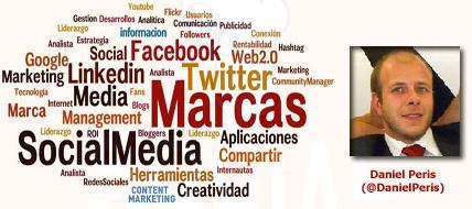 Herramientas y plataformas de monetización para Blogs y Redes Sociales con Daniel Peris (@DanielPeris) #SocialDeWeb