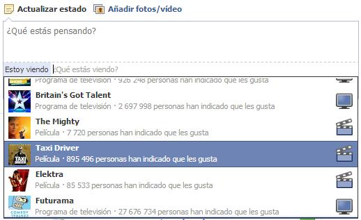 Ya están aquí los #FacebookSentiments: ¡dí cómo te sientes!
