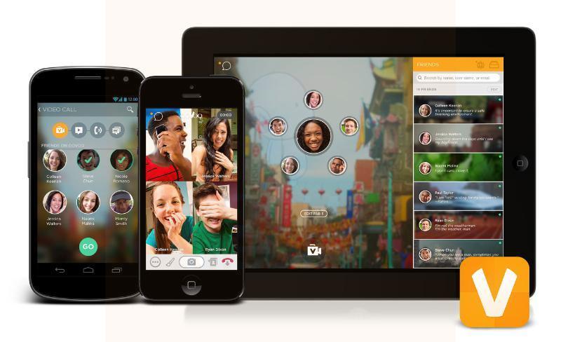 ooVoo reinventa la experiencia de videochat