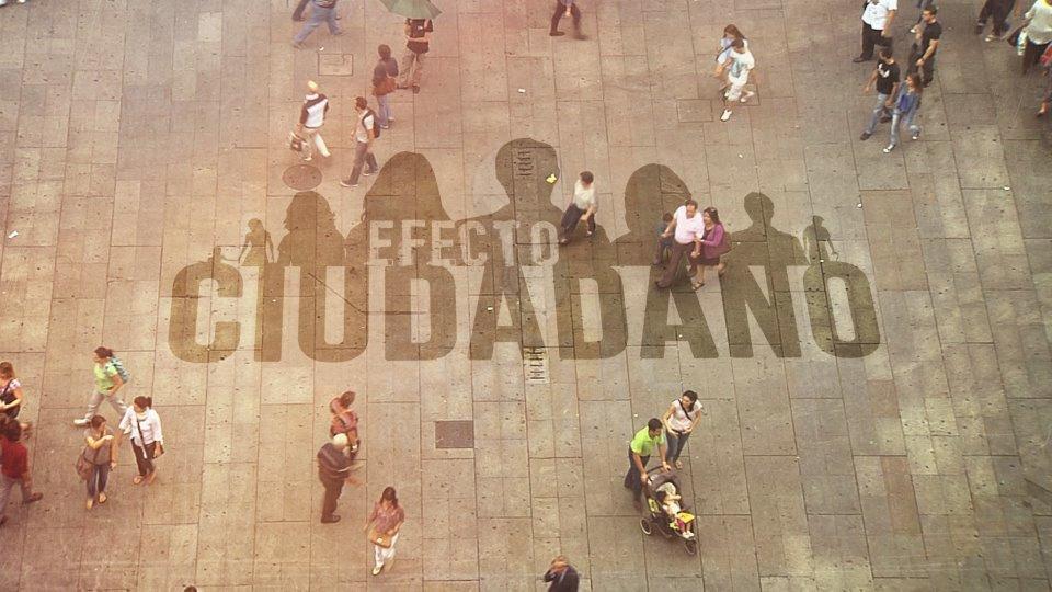 Cadena de Favores, el proyecto social online solidario en @efectociudadano de @La2_tve