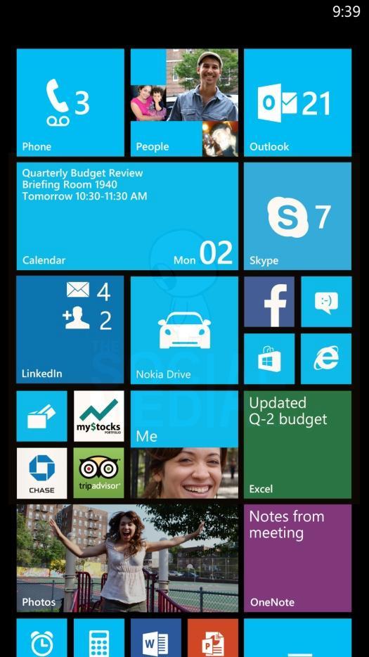 Windows Phone 8 incorpora importantes innovaciones en su tercera actualización
