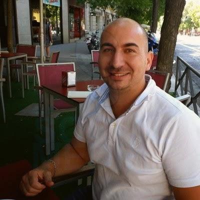 Entrevista a Antonio V. Chanal para Bloggers y Emprendedores en Benicassim