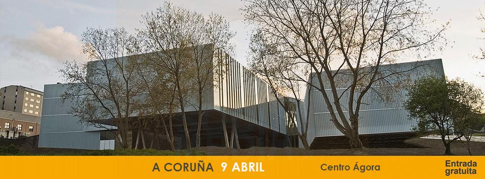 Encuentro de @ImpulsandoPymes en A Coruña