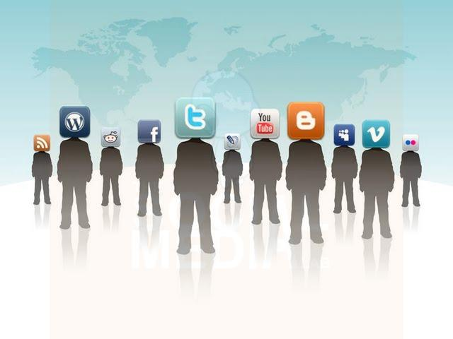 La consultoría 'social media' adaptada a la PyME, por @RaulAlonsoEnRed en @contunegocio_es