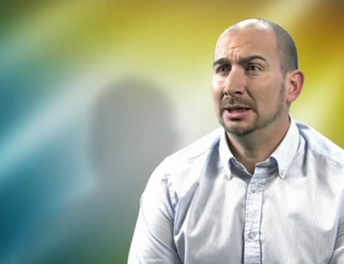 Entrevista a Antonio V. Chanal en video2brain @v2bes