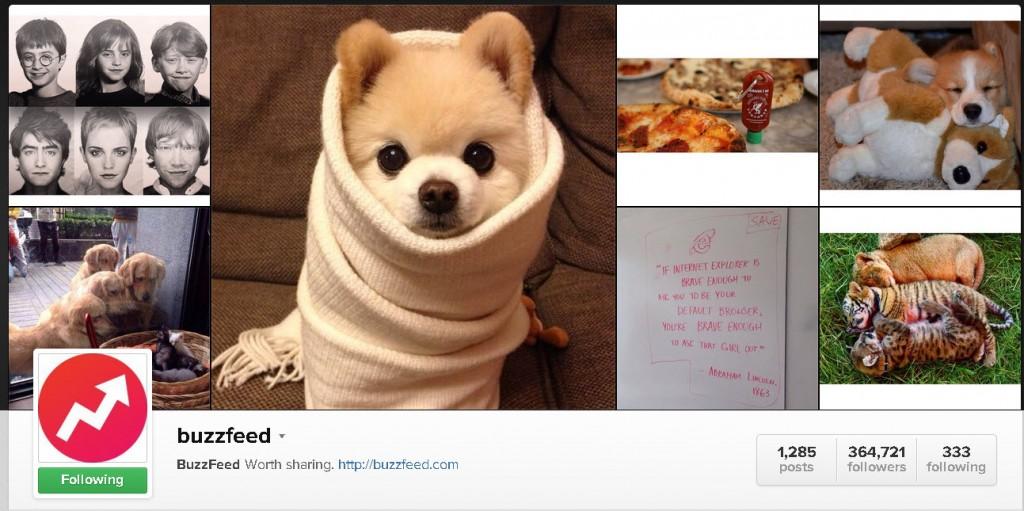 Publicaciones bonitas o divertidas o que lleven a la reflexión en Instagram