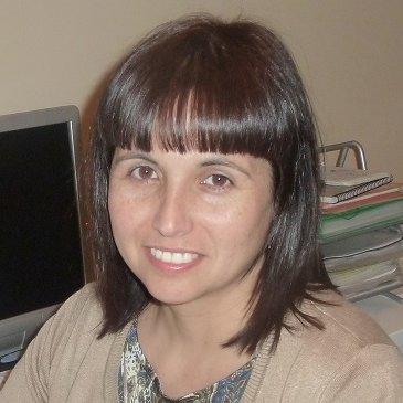 Maribel Martínez Sáez