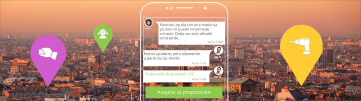 Helpy: tecnología al servicio de la vida cotidiana