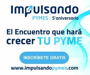 Un tour por 12 ciudades el encuentro que hará crecer tu Pyme. Más información.