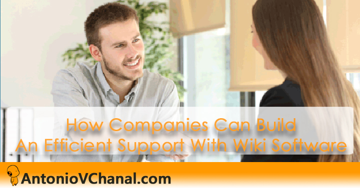 In tapping into the benefits a wiki can yield for support teams, there are five key areas to consider. Read all on this post.