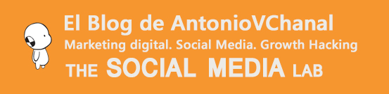 AntonioVChanal: Agencia de Marketing Digital, Estrategia Social Media y Growth Hacking